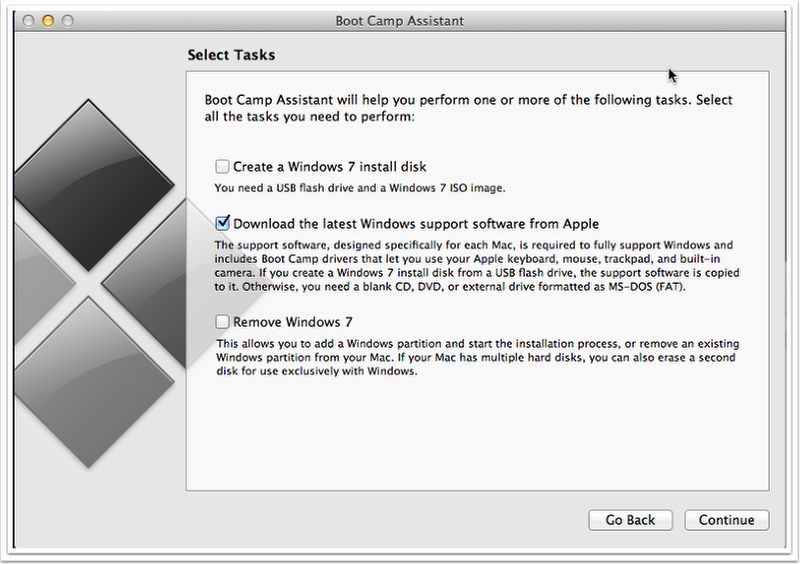 Install Boot Camp Drivers – Twocanoes Support Open Boot Camp Assistant. Boot Camp drivers can be downloaded ...